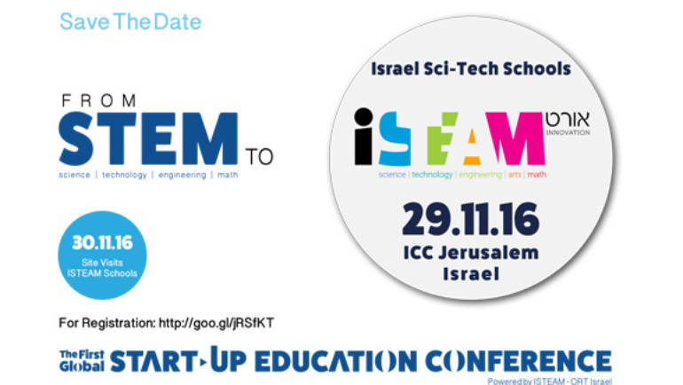 We host First International Summit for Innovative Technology and Science Education